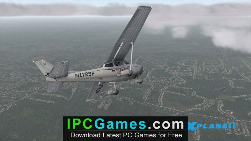 X Plane 11 Free Download - IPC Games