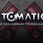 Automation The Car Company Tycoon Game B190304 Free Download