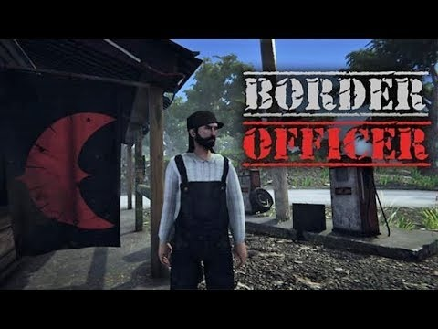 Border Officer Free Download