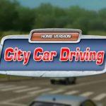 City Car Driving Free Download
