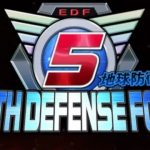 Earth Defense Force 5 CODEX Free Download