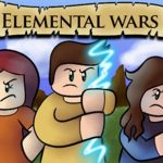 Elemental War Free Download