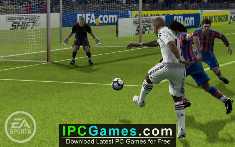 fifa 10 free download for pc full version