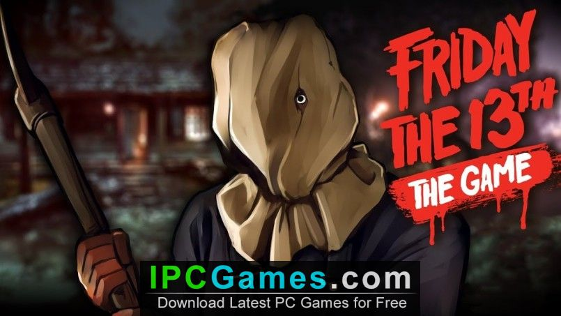 Friday the 13th The Game Multiplayer With All DLC Free
