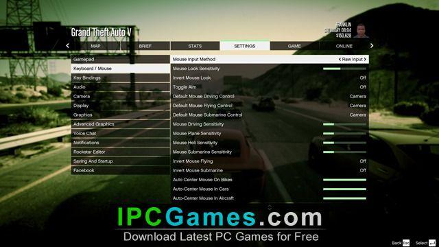 Gta 5 pc download size