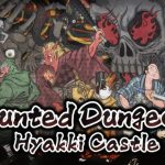 Haunted Dungeons Hyakki Castle 2 Free Download