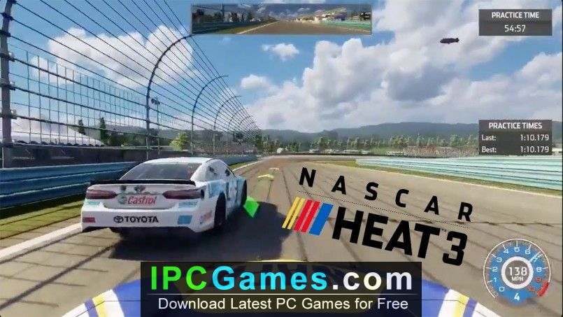 Nascar racers free download « igggames.