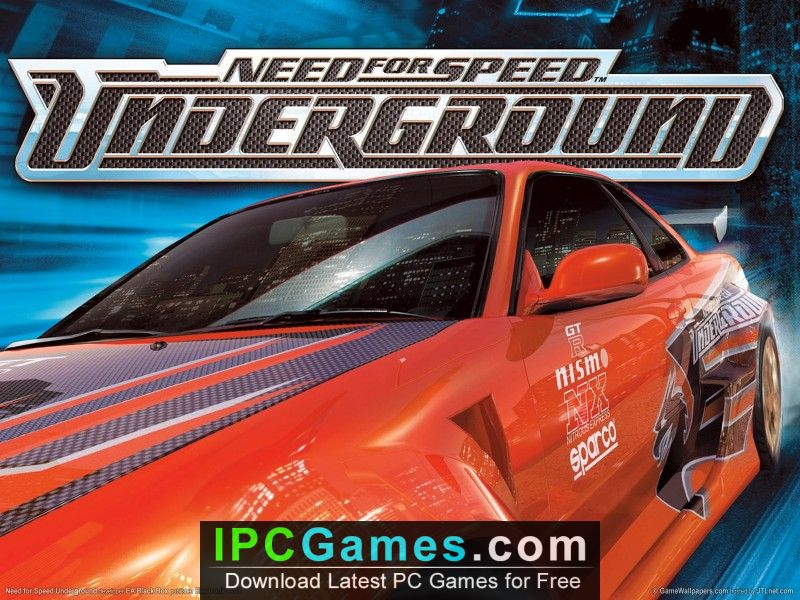 Need For Speed Underground Free Download Game Biennale Regard