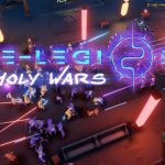 Re Legion Holy Wars Free Download