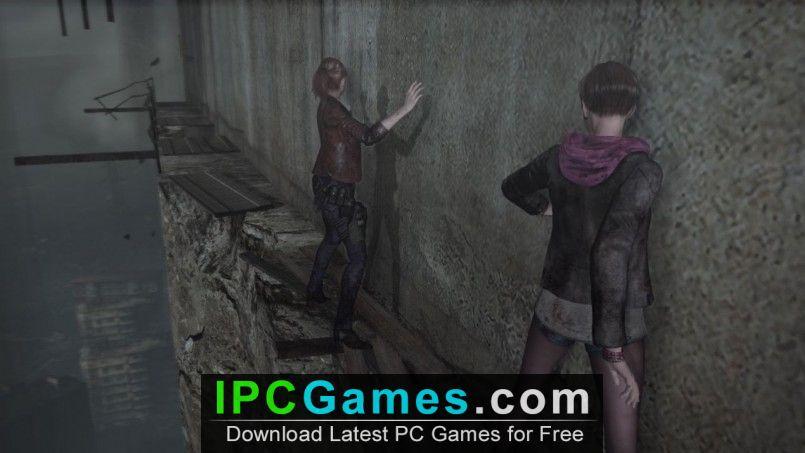 resident evil revelations 2 pc full game download