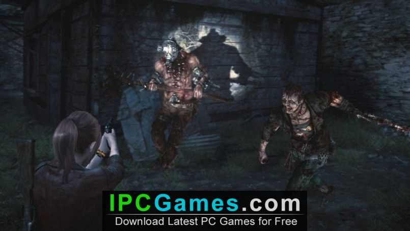 Resident Evil Revelations 2 Episode 4 Free Download - IPC Games
