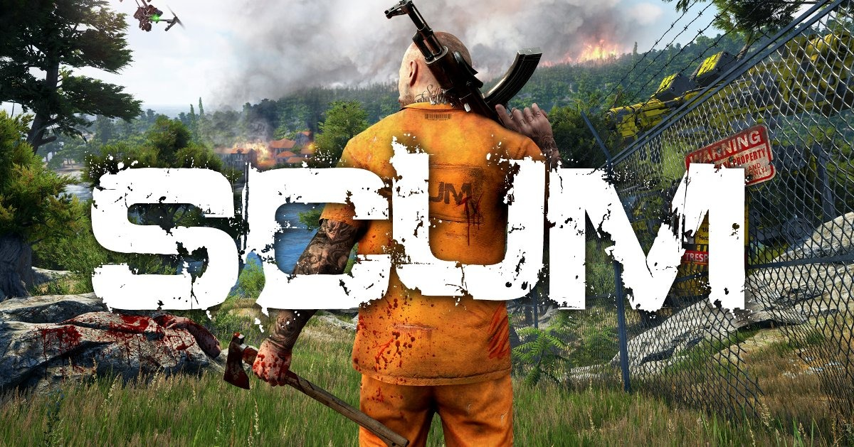 SCUM 0.2.46.15471 Free Download