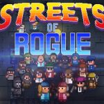 Streets of Rogue SiMPLEX Free Download