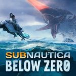 Subnautica Below Zero Snowfox Free Download
