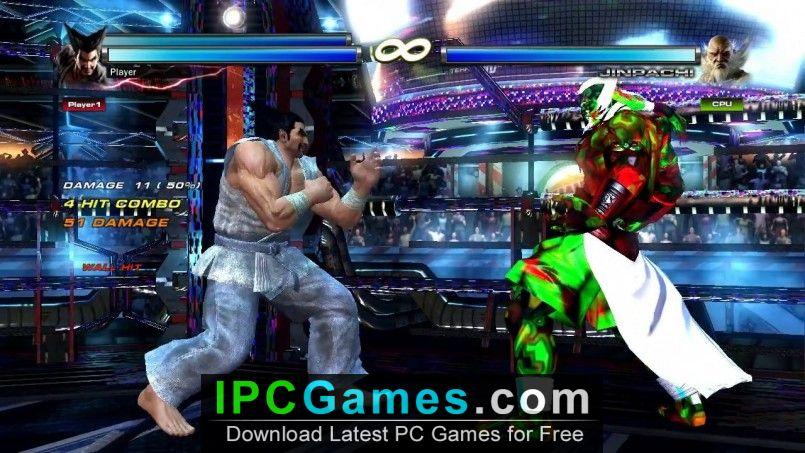 Tekken tag 2 download game gambling betting