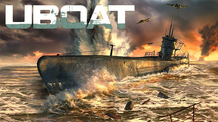 UBOAT B122 Free Download