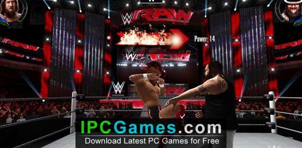Wwe 2k18 Free Download Ipc Games