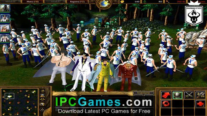 Warcraft Iii The Frozen Throne Free Download Ipc Games