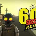 60 Seconds Reatomized PLAZA Free Download