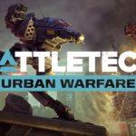 BATTLETECH Urban Warfare Free Download