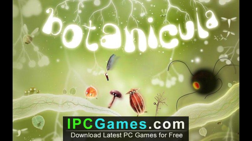 botanicula game free download full version