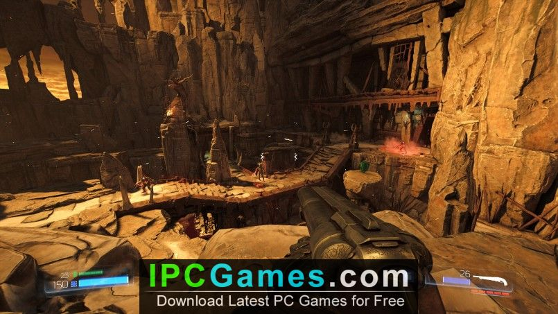 DOOM 2016 Free Download - IPC Games