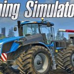 Farming Simulator 15 Holmer Free Download