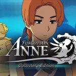 Forgotton Anne Collectors Edition Free Download