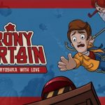 Irony Curtain From Matryoshka with Love Free Download