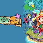 Ittle Dew 2 Plus Free Download
