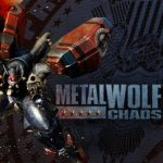 Metal Wolf Chaos XD Free Download