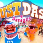 Must Dash Amigos SiMPLEX Free Download