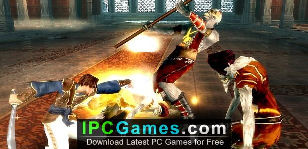Prince Of Persia Sands Of Time Free Download Ipc Games