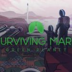 Surviving Mars Green Plane Free Download