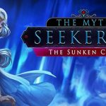 The Myth Seekers 2 The Sunken City Free Download