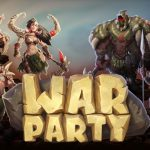 Warparty 1.1.3 PLAZA Free Download
