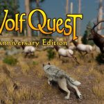 WolfQuest Anniversary Edition Early Access Free Download