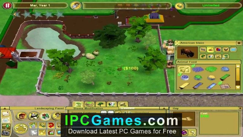 Play free zoo tycoon 2 game online counting games for 2-3 year olds