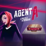 Agent A A Puzzle in Disguis ALI213 Free Download