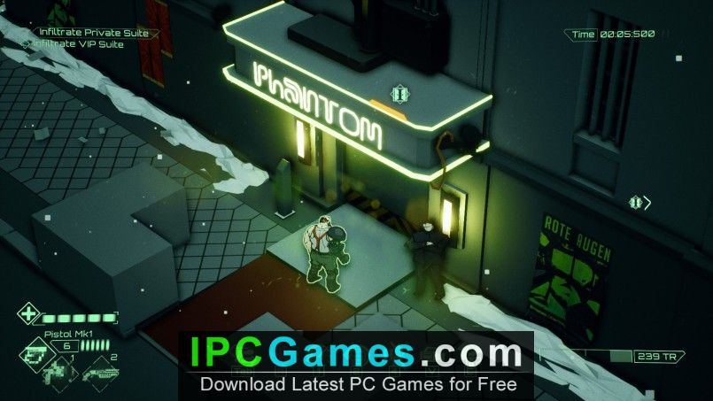Nightclub City Game Free Download Pc