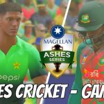 Ashes Cricket 1.0548 Free Download