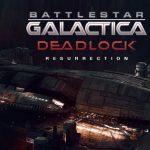 Battlestar Galactica Deadlock Resurrection Free Download