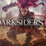 Darksiders III 25470 With DLC Free Download