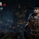 Gears Of War 4 Free Download