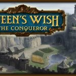 Queens Wish The Conqueror Goldberg Free Download
