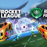 Rocket League Rocket Pass 4 Free Download