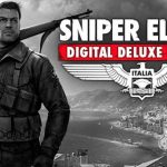 Sniper Elite 4 Deluxe Edition 1.4.1 All DLCs Free Download