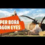 Super Bora Dragon Eyes Free Download