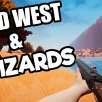 Wild West and Wizards Early Access Free Download
