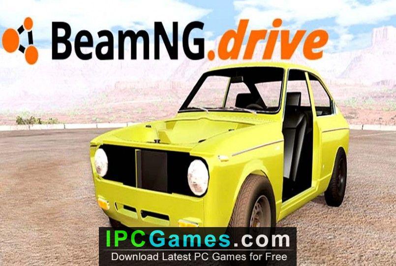 Beamng Drive 0 17 0 2 Free Download Ipc Games